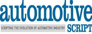 Automotive script