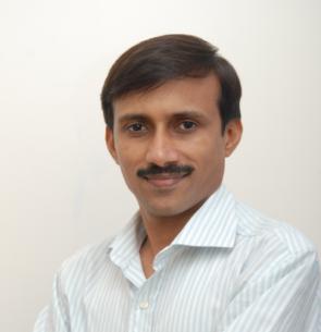 Mr. Nilesh Sangoi