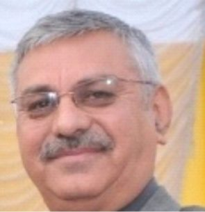 Mr. Pavan Sachdeva