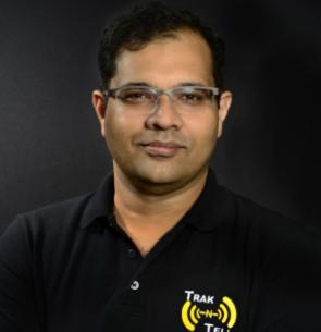 Mr. Pranshu Gupta