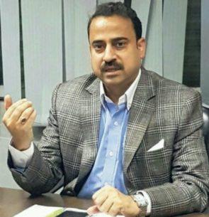 Mr. Hemant Puranik