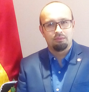 H.E. Mr. Sergio Dario Arispe Barrientos