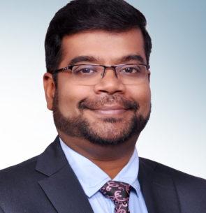 Mr. RaviKiran S Avvaru
