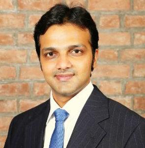 Mr. Vinay Solanki